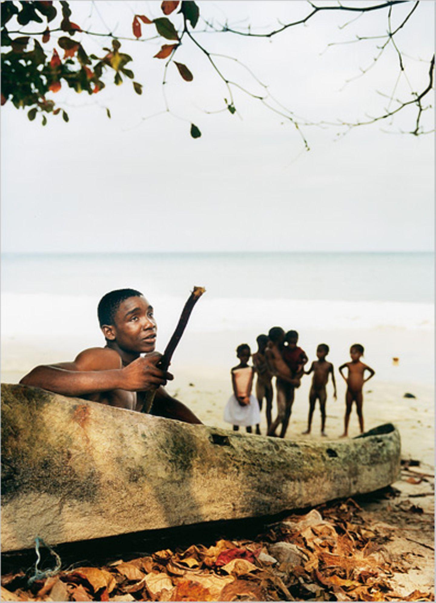 São Tomé & Príncipe: Inseln der Illusionen - Bild 3