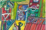 """""""jugend creativ 2008"""": Ferien für Gewinner - Bild 8"""