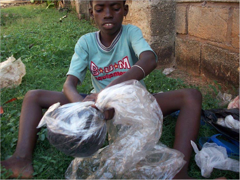 Eine Fotogeschichte aus Afrika - Bild 3