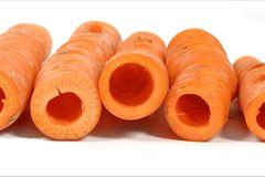 Fotoshow: Gemüseinstrumente - Bild 2
