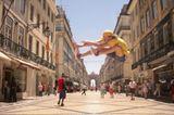 Reisen: Fotogalerie: Weltweite Luftsprünge - Bild 3