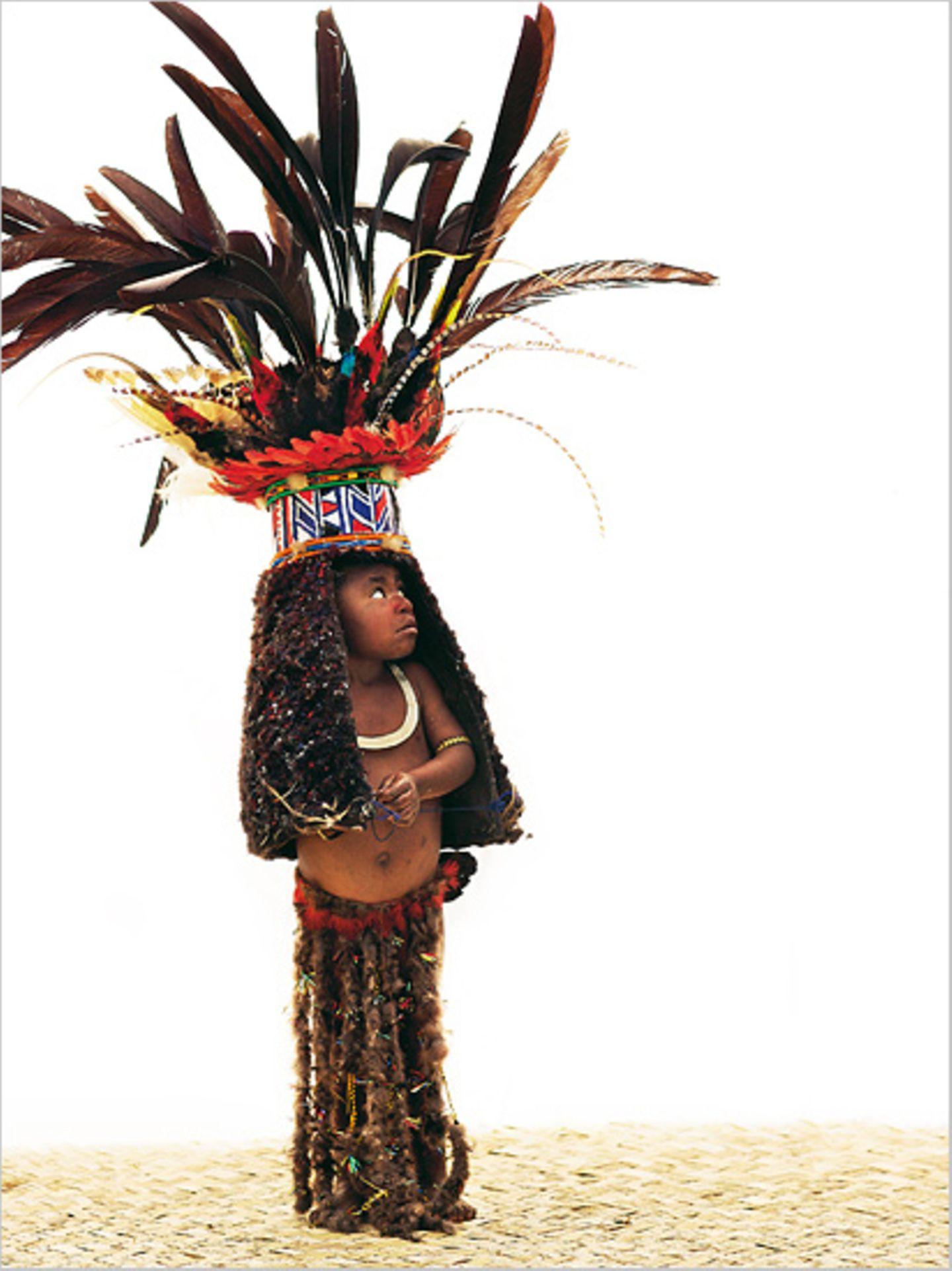 Fotogalerie: Tanzfeste auf Papua-Neuguinea