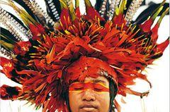 Fotogalerie: Tanzfeste auf Papua-Neuguinea - Bild 2