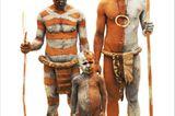 Fotogalerie: Tanzfeste auf Papua-Neuguinea - Bild 12