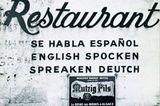 Fotogalerie: Sprachpannen aus aller Welt, Teil 1 - Bild 2