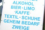 Fotogalerie: Sprachpannen aus aller Welt, Teil 1 - Bild 5