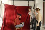 Fotoshow: Das Making-of des GEOlino Weihnachtsextras - Bild 3