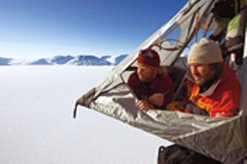 Arktis: Expedition in die Vertikale