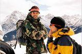 Schweizer Alpen: Winterwandern im Unterengadin - Bild 5