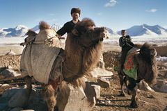 Ethnologie: Nordafghanistan: Ein Winter bei den Pamir-Kirgisen - Bild 2
