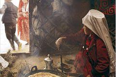 Ethnologie: Nordafghanistan: Ein Winter bei den Pamir-Kirgisen - Bild 3