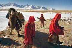 Ethnologie: Nordafghanistan: Ein Winter bei den Pamir-Kirgisen - Bild 4