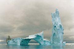 Antarktis: Unter Segeln zum Südpol - Bild 3