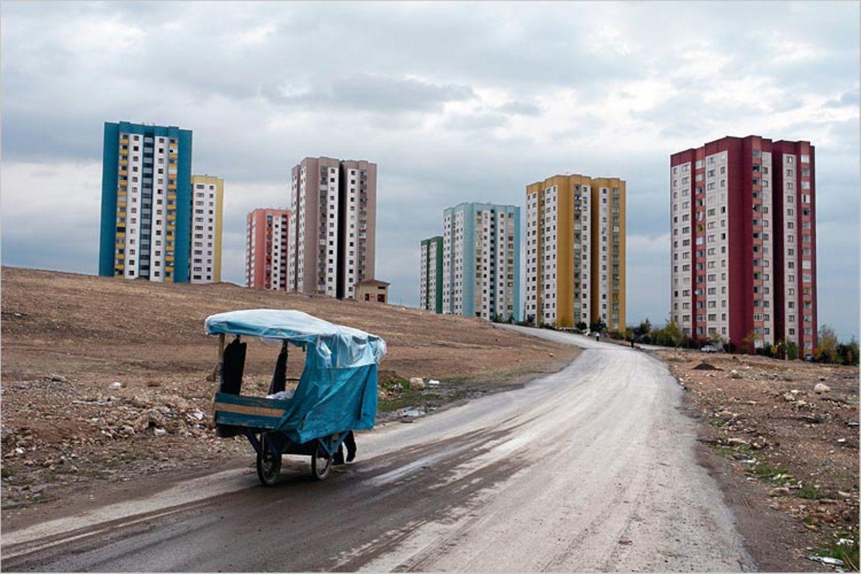Türkei: Anatolische Zukunftsreise