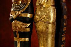Fotogalerie: Der Schatz des Tutanchamun - Bild 4