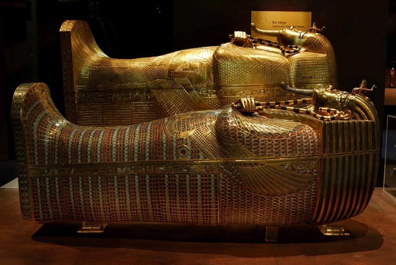 Fotogalerie: Der Schatz des Tutanchamun - Bild 5