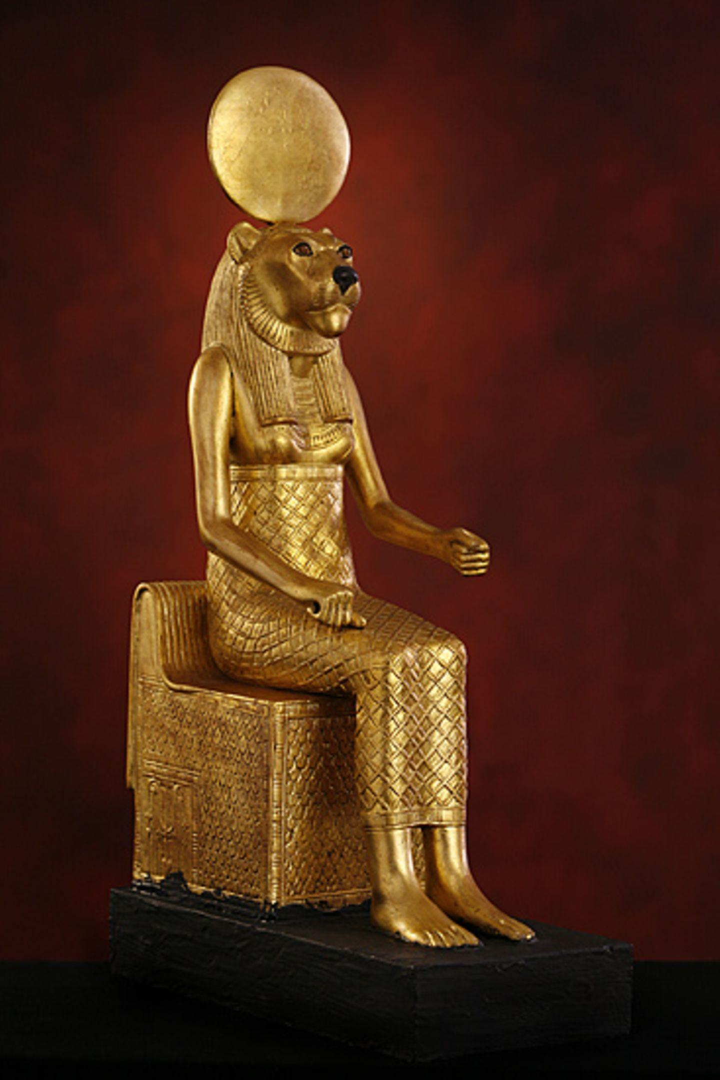 Fotogalerie: Der Schatz des Tutanchamun - Bild 10