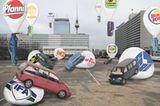 Gesucht: Berlins Einheitsdenkmal: Gesucht: Berlins Einheitsdenkmal - Bild 4