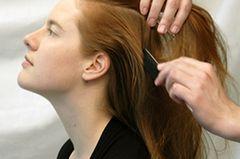 Basteln: Frisur 2: Römische Kaiserin - Bild 2