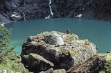 Abenteuerreise: Zwei Jahre Südamerika - Bild 7