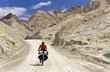 Abenteuerreise: Zwei Jahre Südamerika - Bild 11