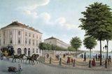 Die deutsche Romantik: Bildessay: Eine Metropole im Aufbruch - Bild 3