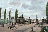Die deutsche Romantik: Bildessay: Eine Metropole im Aufbruch - Bild 10