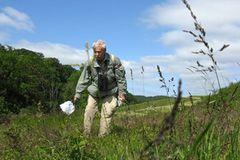 11. GEO-Tag der Artenvielfalt im Wildtierland - Bild 4