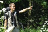 11. GEO-Tag der Artenvielfalt im Wildtierland - Bild 5