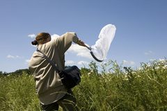 Fotogalerie: Fotogalerie: 11. GEO-Tag der Artenvielfalt - Bild 3