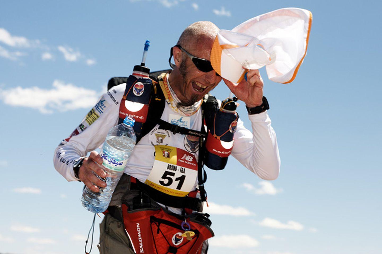 Marokko: Marathon durch die Wüste - Bild 2