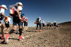 Marokko: Marathon durch die Wüste - Bild 3