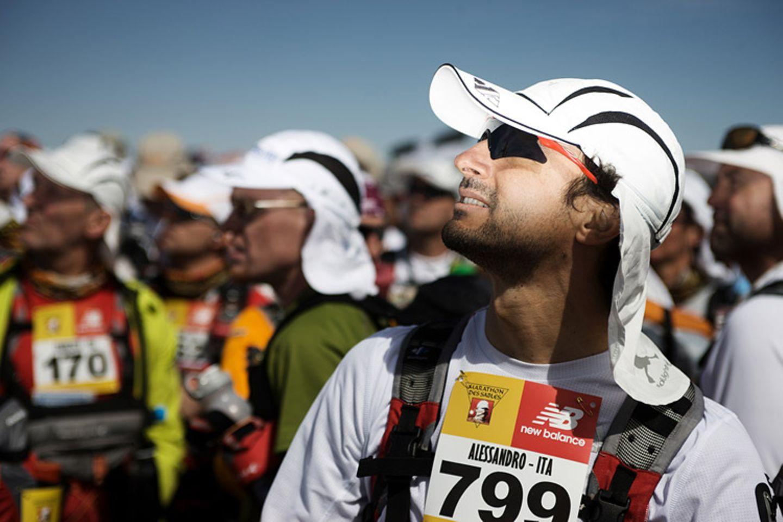 Marokko: Marathon durch die Wüste - Bild 4