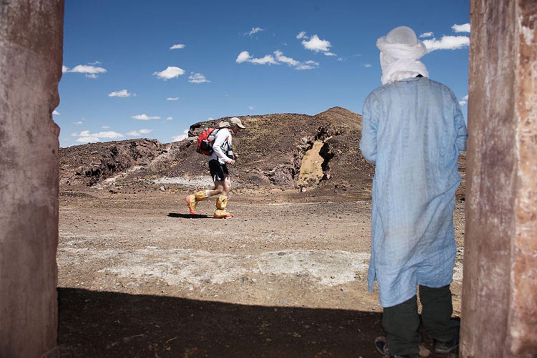 Marokko: Marathon durch die Wüste - Bild 6
