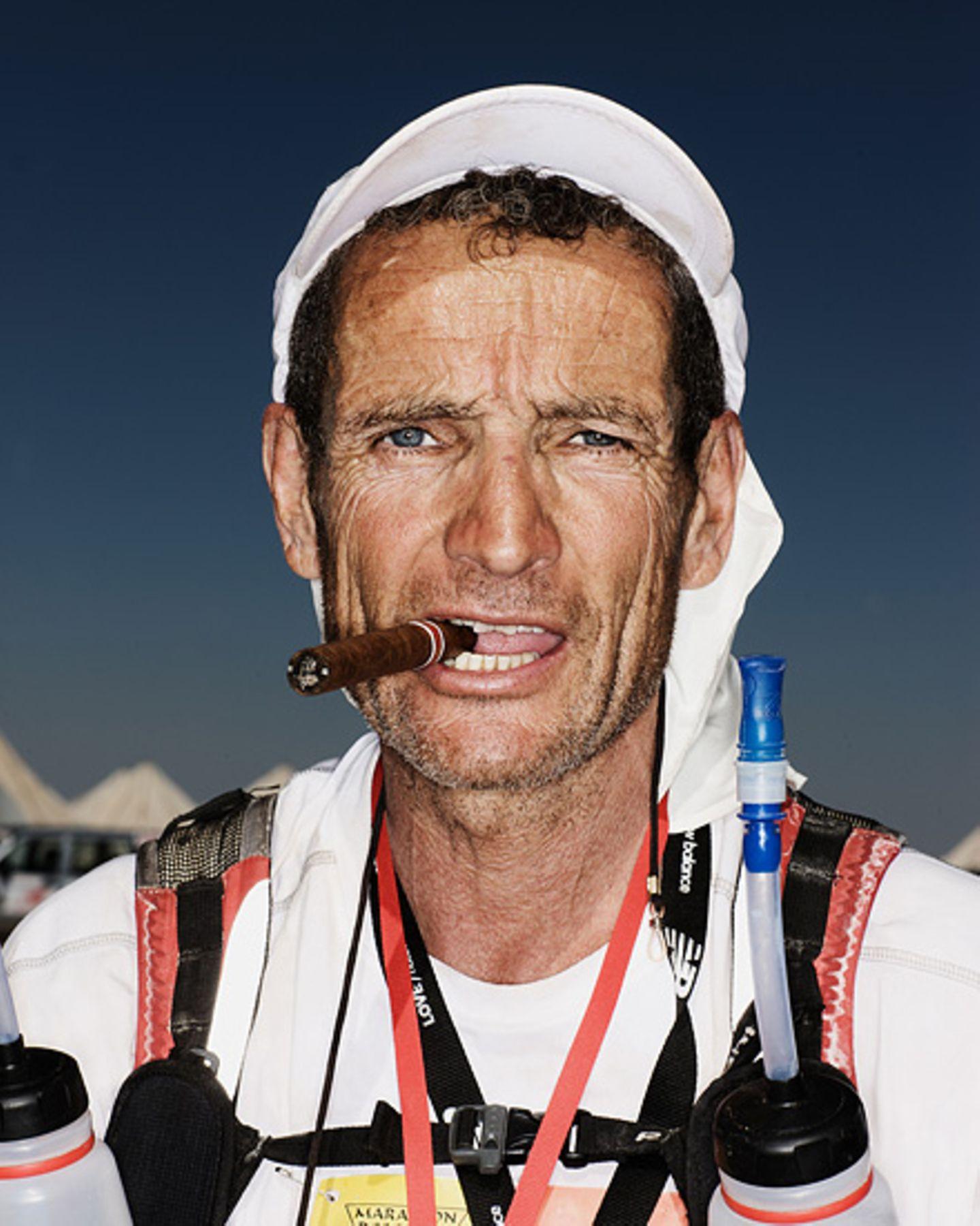 Marokko: Marathon durch die Wüste - Bild 8