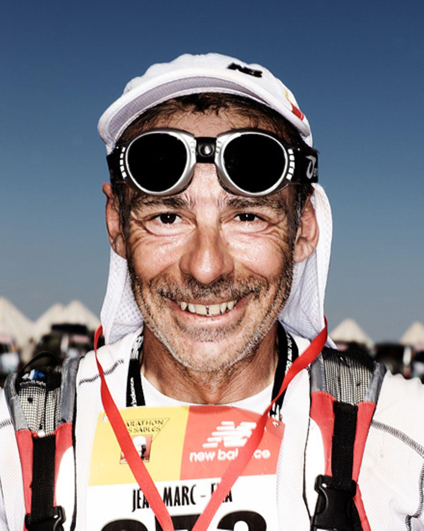 Marokko: Marathon durch die Wüste - Bild 9