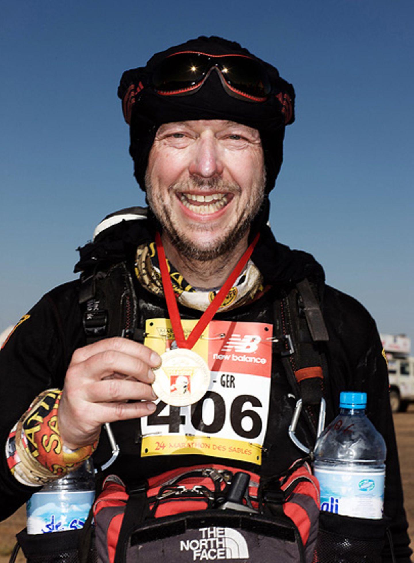 Marokko: Marathon durch die Wüste - Bild 10