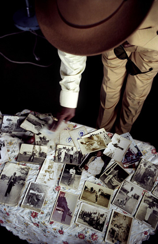 Fotogalerie: Die Sapeurs von Brazzaville - Bild 3