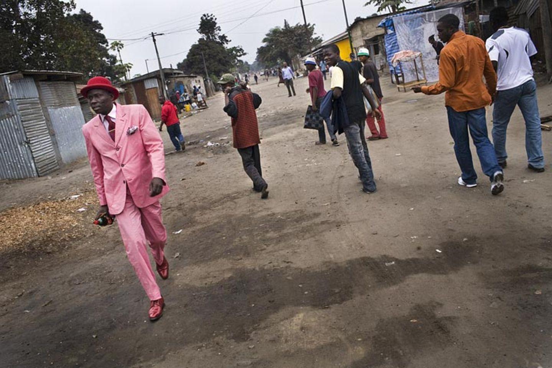 Fotogalerie: Die Sapeurs von Brazzaville - Bild 4