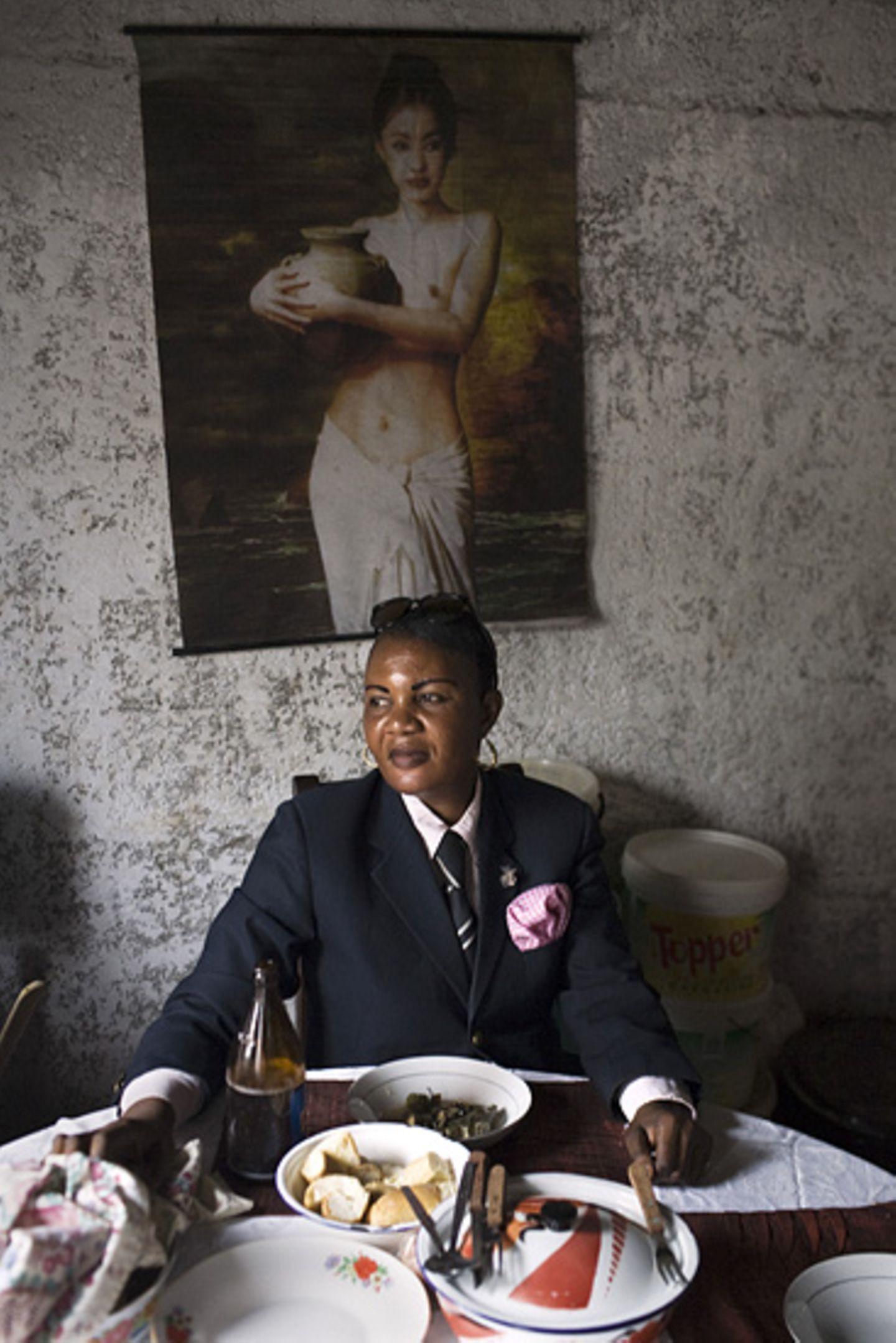 Fotogalerie: Die Sapeurs von Brazzaville - Bild 5