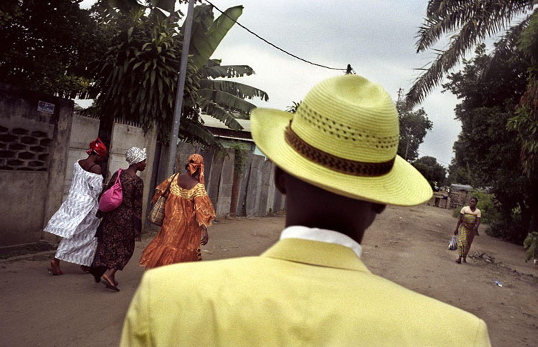 Fotogalerie: Die Sapeurs von Brazzaville - Bild 6