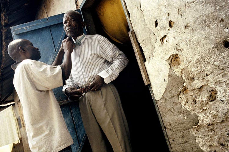 Fotogalerie: Die Sapeurs von Brazzaville - Bild 7