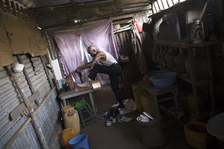 Fotogalerie: Die Sapeurs von Brazzaville - Bild 8