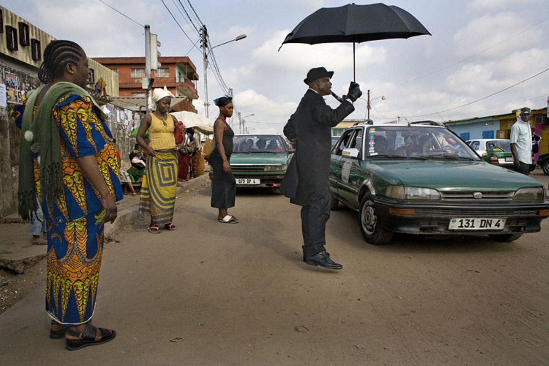 Fotogalerie: Die Sapeurs von Brazzaville - Bild 10