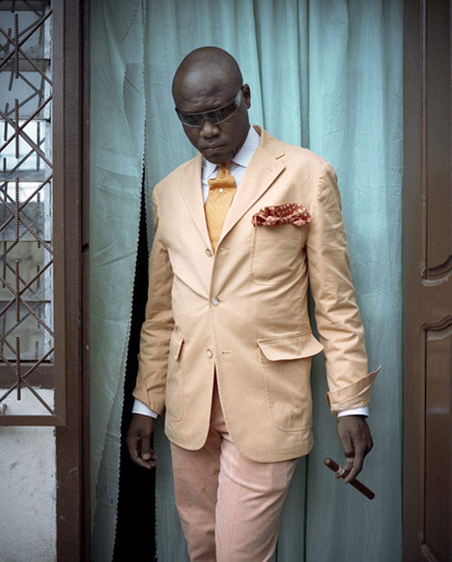 Fotogalerie: Die Sapeurs von Brazzaville - Bild 12