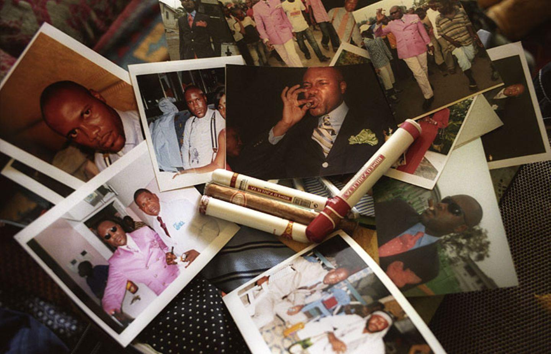 Fotogalerie: Die Sapeurs von Brazzaville - Bild 14