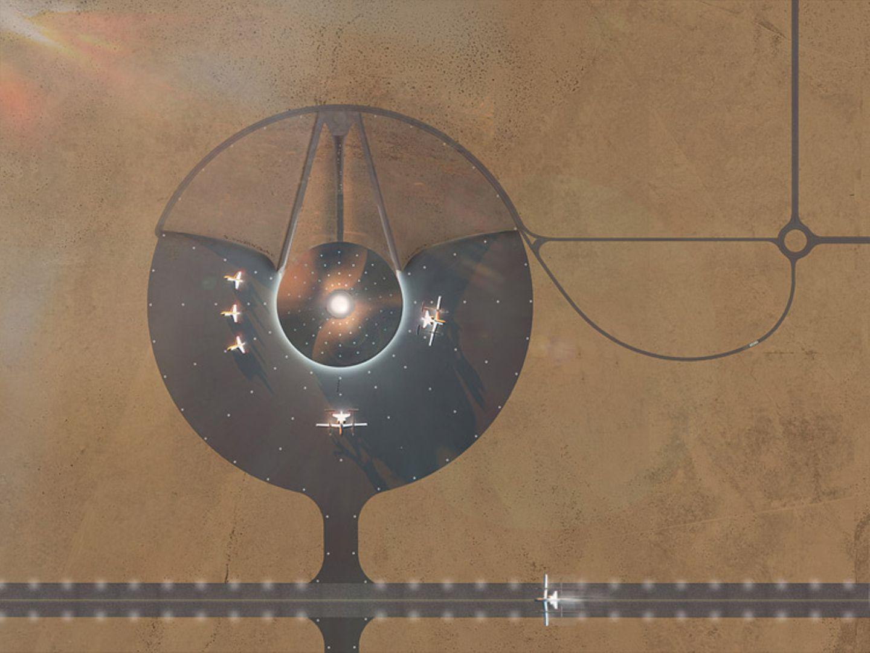 Ticket ins All: Weltraumreisen - Bild 3