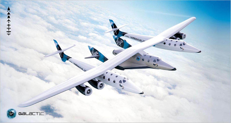 Ticket ins All: Weltraumreisen - Bild 10