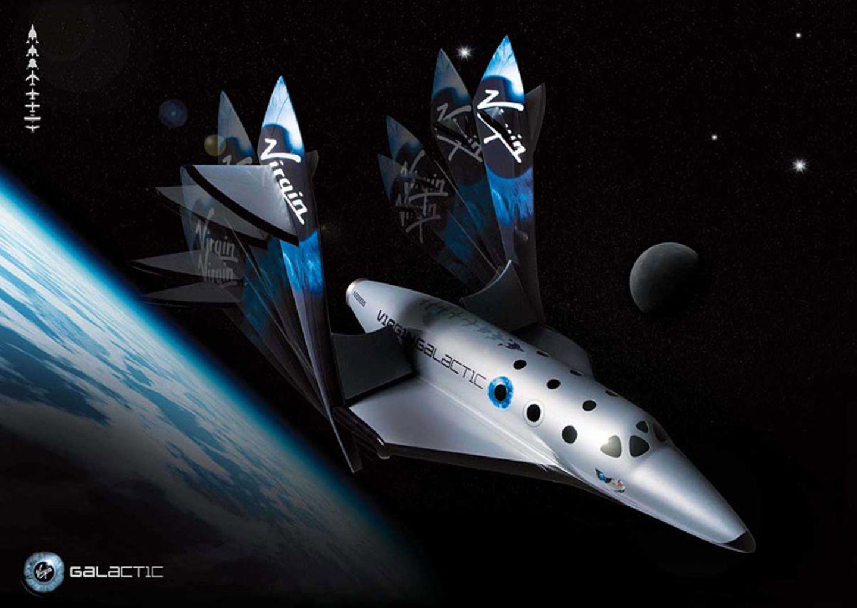 Ticket ins All: Weltraumreisen - Bild 11