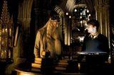 Harry Potter und der Halbblutprinz: Filmszenen
